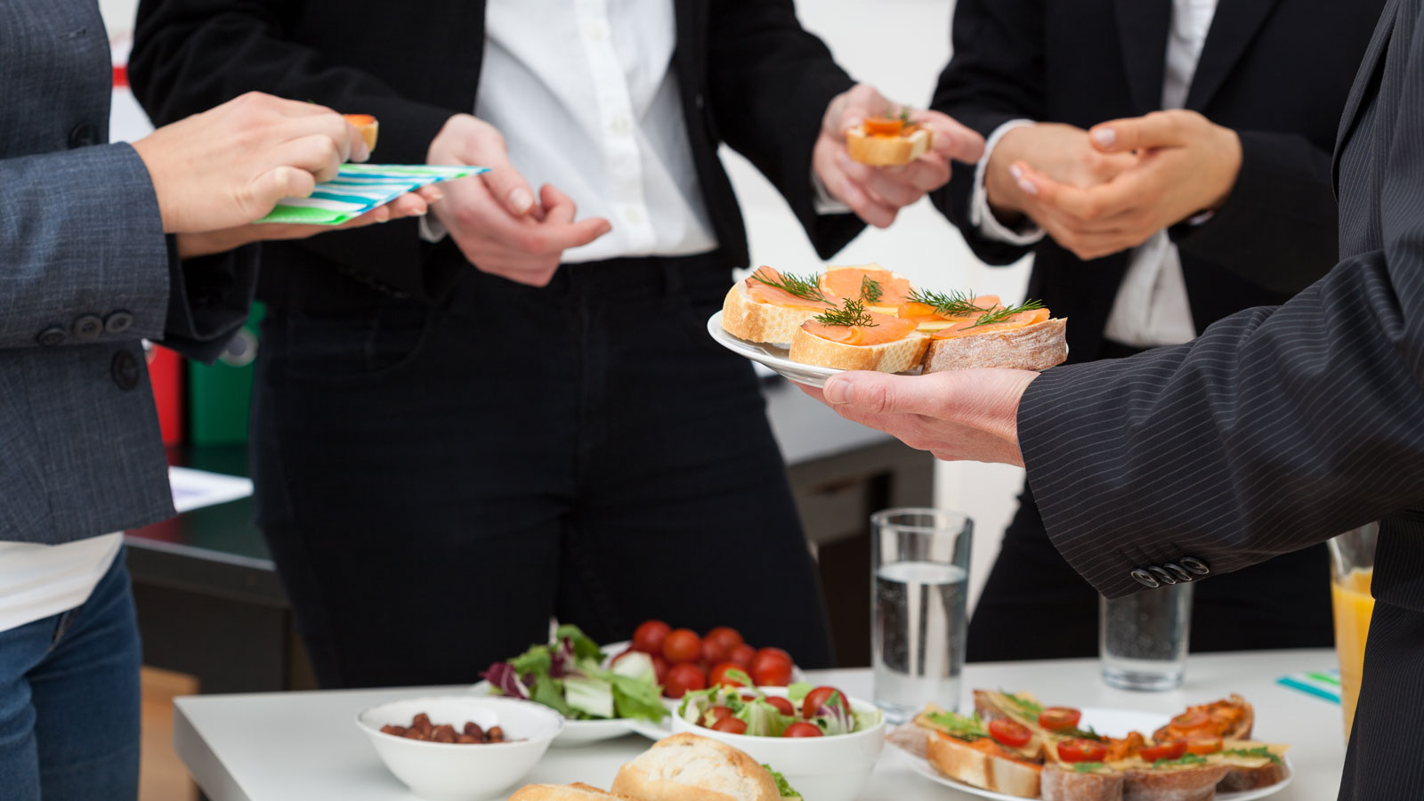business catering ludwigshafen